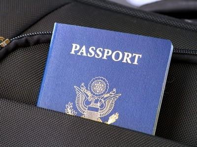 Самые влиятельные паспорта в мире