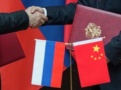 Объем торговли между РФ и КНР вырос почти на 30%