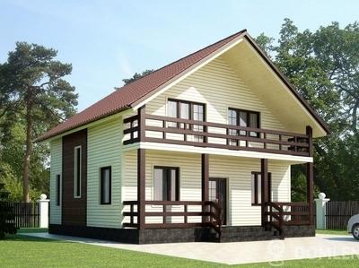 Индивидуальные дома не смогут быть выше 20 метров