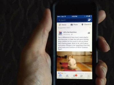 Вести.net: длинные уши Facebook и роботов-пылесосов