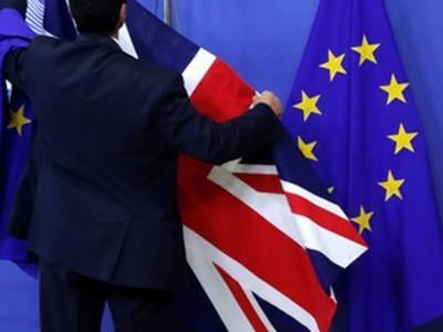 Британия потеряет 75 тыс работников в сфере финансов