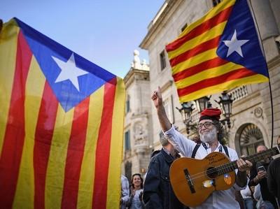 Блокада Каталонии: получится ли?