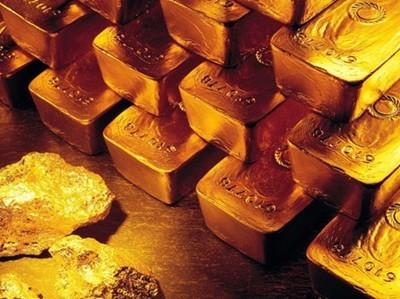 Миру грозит тотальный дефицит золота
