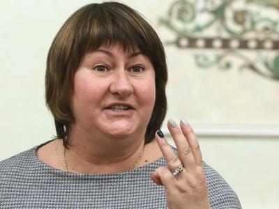 Елена Вяльбе: ФИС примет решение по нашим лыжникам после того, как получит доказательства