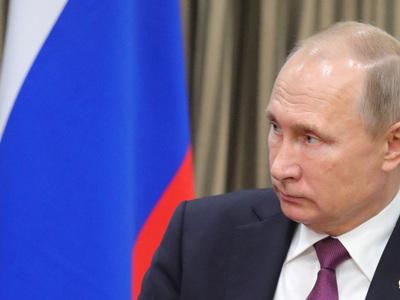 """Британские газеты рассказали о """"полезных идиотах Путина"""""""