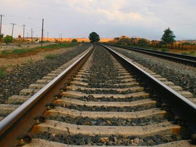 В Конго сошел с рельсов поезд с горючими материалами, перевозивший пассажиров