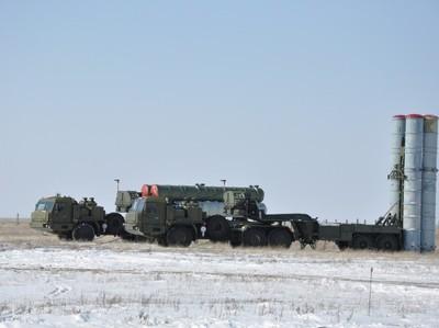 Саудовская Аравия купила у России С-400