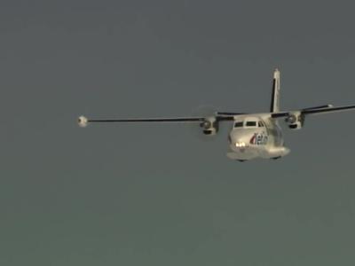 В Хабаровском крае приостановлены полеты самолетов Л-410