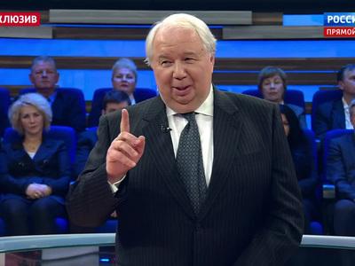 Сенатор Сергей Кисляк: заявления о вмешательстве России в выборы в США - наивная ерунда