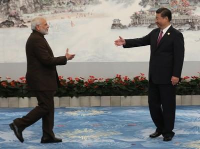 Инвесторы из Китая тайно вкладывают деньги в Индию