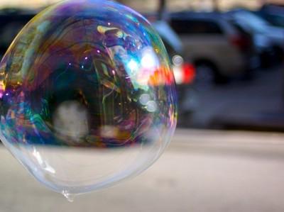 7 самых опасных пузырей в мире