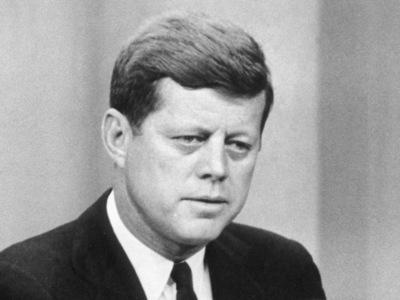 Опубликовано еще 10,7 тысячи документов по убийству Кеннеди