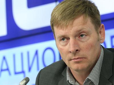 Александр Зубков: наши спортсмены чистые и лучшие в мире