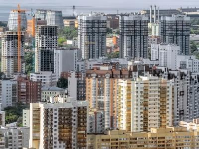 Больше половины покупателей жилья пользуются ипотекой