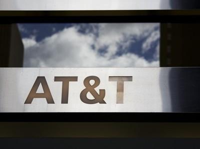 Минюст США заблокирует сделку AT&T и Time Warner