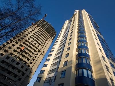 Москва собирается приобретать жилье для программы реновации