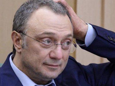 Сулеймана Керимова задержали еще на сутки