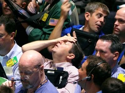 Почему очередной финансовый коллапс неизбежен