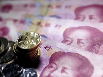 Банки Китая готовятся к колебаниям курса юаня