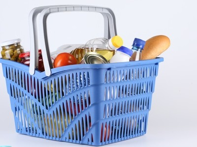 Росстат: годовая инфляция к 20 ноября - 2,4%
