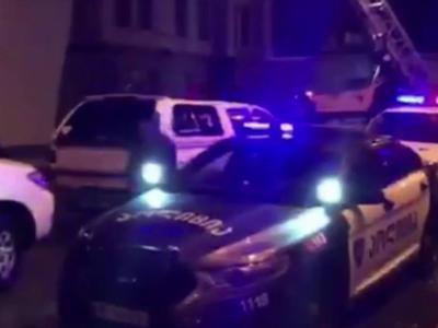 Пожар в батумской гостинице ликвидирован, число погибших возросло втрое
