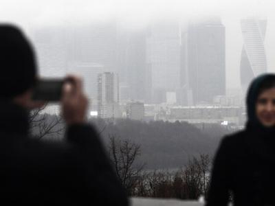 То снег, то туман: какая погода ждет москвичей