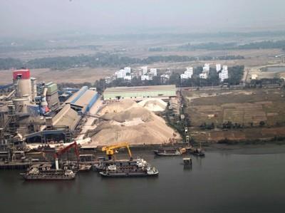 """""""Росатом"""" начал строить АЭС в Бангладеш"""
