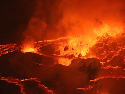 Учёные: время между извержениями супервулканов лишь немногим больше возраста цивилизации