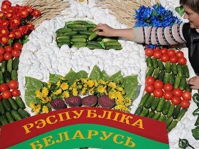 Рост ВВП Белоруссии в 2017 г. - 2%, в 2018 г. - 3,5%
