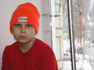 Нужна помощь: Игоря Чащина спасут дорогие препараты