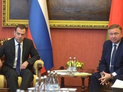 Москва и Минск одобрили бюджет Союзного государства