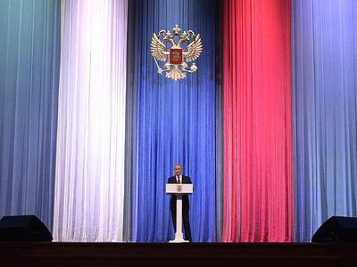 Путин: половина продукции оборонных предприятий должна быть гражданской