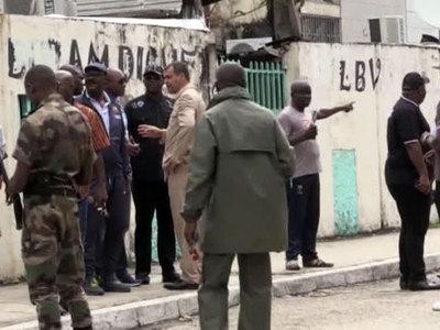 Два датских журналиста National Geographic скончались в Габоне после нападения