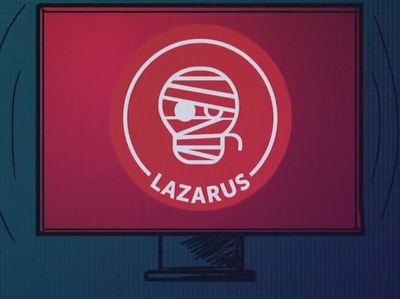 Вести.net: КНДР обвиняют в организации масштабной кибератаки