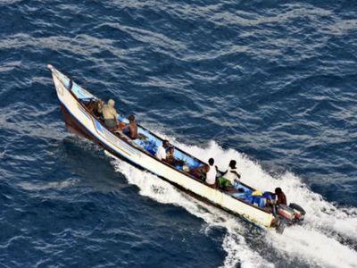Посол Бенина: судно с россиянами действительно было захвачено пиратами