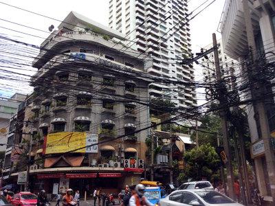 Выборы в Таиланде снова перенесли
