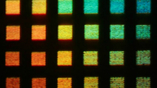 Новая технология способна воспроизводить десятки цветов