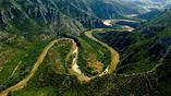 река Нестос, Ксанти