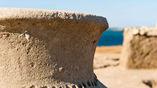 Древнегреческий сосуд-пифос