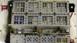 Платформа EXPOSE-E перед отправкой на МКС