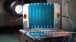 Учёные МИСиС придумали, как наносить солнечные панели на изогнутые и гибкие поверхности, и при этом получать более дешёвые устройства