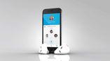 Наушник устройства Pilot и его мобильное приложение