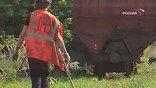Движение пассажирских поездов на одном из участков исторического пути своими силами воссоздают бывшие однокашники из Московской детской железной дороги