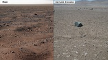 Теоретически марсианские микроорганизмы могли выработать множество адаптационных механизмов, возможно, таких же, как у атакамских, чтобы выживать в неблагоприятных условиях.
