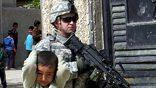 Американские солдаты больше думают, как защитить самих себя (фото – EPA)