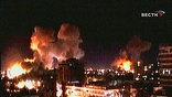 9 апреля американцы вошли в столицу, а через несколько дней пали крупные северные города Киркук и Мосул