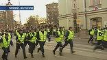 Пострадали и митингующие, и полиция