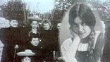Образ подарила бабушка - урожденная Нейдгард, правнучка Суворова