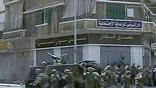 Власти Ливана попытались обезвредить и обезоружить агрессивных палестинцев