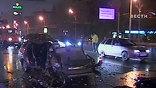 Два человека скончались на месте, один по дороге в больницу